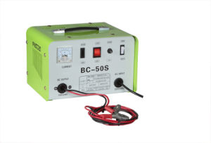 Car Battery Charger (BC-20S/30S/50S)