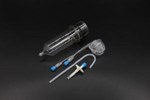 CT Injector High Pressure Syringe pictures & photos