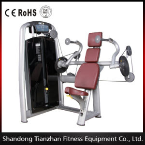 Commercial Triceps Extension /Single Function/Tz-6011 pictures & photos