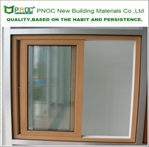 Popular Thermal Break Sliding Windows pictures & photos