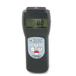 High Accuracy Rice Maize Moisture Meter pictures & photos