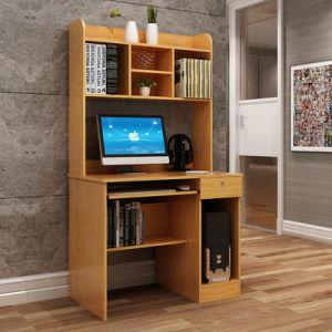 Antique Design Wooden PC Computer Desks for Home (FS-CD019) pictures & photos