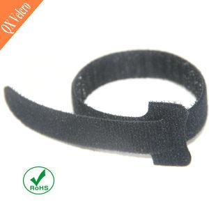 Adjustable Nylon Hook Loop Belt pictures & photos