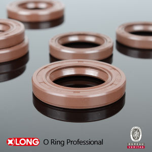 Tc/Sc Type High Quality NBR Oil Seal for Rotary Application pictures & photos