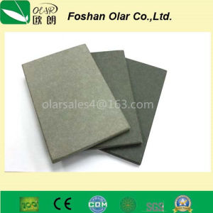 High Quality Light Weight Waterproof Color Exterior Fiber Cement Board pictures & photos