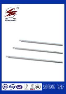 Acs-Aluminum Clad Steel Wire for ACSR/AAAC/AAC