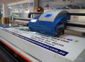Professional UV Flatbed Digital Printing Sheet