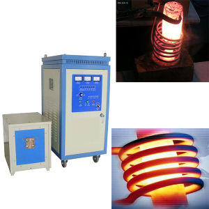 Induction Heating Annealing Machine for Steel Bar Steel Pipe pictures & photos
