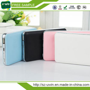 Rechargeable External Battery Charger Mobile Phone pictures & photos