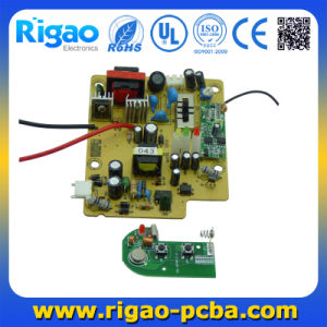 Electrical Components Parts in China pictures & photos
