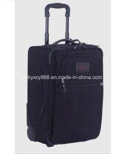 Top Quality Wheeled Trolley Luggage Travel Bag Case Suitcase (CY9931) pictures & photos