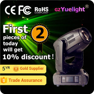 Hot Sharpy Beam 280 Moving Head Light pictures & photos