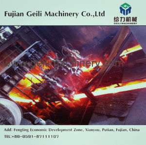 Crystallizer for Billet Continuous Casting pictures & photos