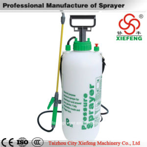 8L Airless Paint Sprayer pictures & photos