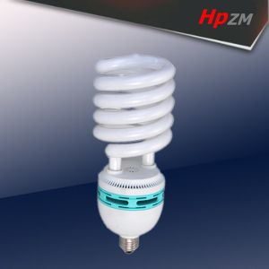 100W Half spiral CFL Bulb Fluorescent Lamp pictures & photos