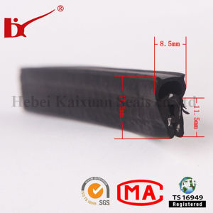 EPDM Rubber Weather Strip for Car Doors pictures & photos