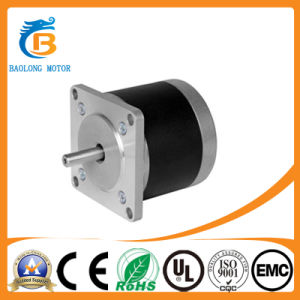 NEMA23 2-Phase Circular electric Stepper Motor for Robot (57mm X 57mm) pictures & photos