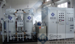 Top Quality Nitrogen Generator Oxygen Generator for Sale(CE) pictures & photos