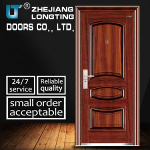 Elegant Steel Security Door Made in China pictures & photos