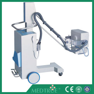 CE/ISO Approved Medical High Frequency Mobile X-ray Equipment (MT01001M12) pictures & photos