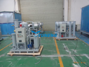 Jt High Efficiency Dehydration and Precise Oil Purifier pictures & photos