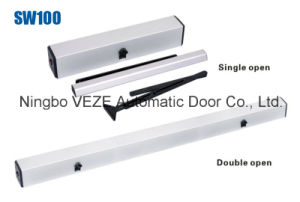Electro-Mechanical Electric Swing Door Mechanism pictures & photos