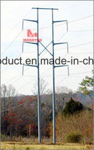 Megatro Power Transmission and Distribution Poles (MGP-TDP07) pictures & photos