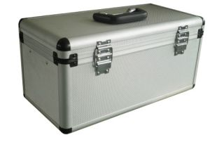 High Quality Low Price Aluminium Stackable Tool Case pictures & photos