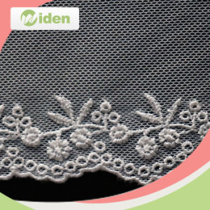 Swiss Trimming Lace Most Popular Exquisite Gold Bridal Lace pictures & photos