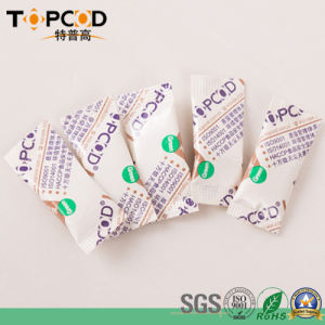 1g Desiccant Silica Gel with Customized Packing for Clothes/Food Used pictures & photos