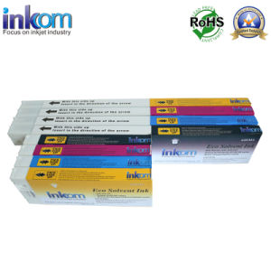 Compatible Roland Eco Solvent Ink, 440ml Cartridge