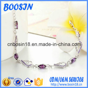 Custom Fashion Angel Wing Bracelet pictures & photos