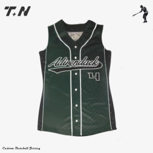 Baseball Jersey with Custom Design pictures & photos
