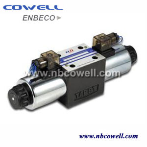 Electromagnetic Exchange Valve for Woodworking Machinery pictures & photos