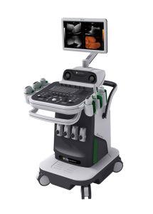 USG 4D Color Doppler Ultrasound Scanner Medical Equipment Color Doppler Ultrasound Machine