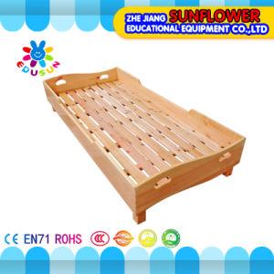 Kindergarten Furniture, Children Beds, Nursery Beds, Wooden Beds pictures & photos