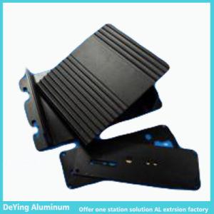 China Aluminum Extrusion /Aluminium Profile for Aluminum Enclosure pictures & photos