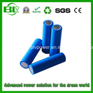 Lithium Battery Li-ion Battery 18650 Battery pictures & photos