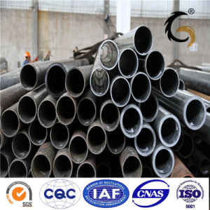 Cold Drawn Carbon Steel Pipe for Construction Material (factory) pictures & photos