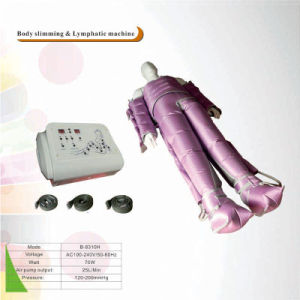 Pressotherapy Lymphatic Drainage Machine Slimming Equipment B-8310h pictures & photos