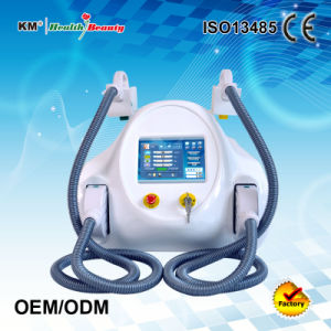 FDA Technology 12*30mm 15*50mm Shr E-Light Hair Removal pictures & photos