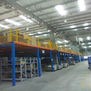 Quality Warehouse Racking Mezzanine Floor pictures & photos