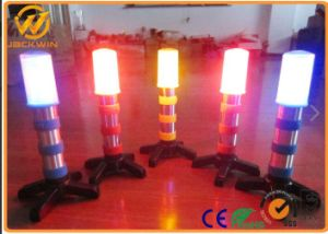 Flaring Road Sign Safety LED Light, Strobe Light, Security Alarm pictures & photos