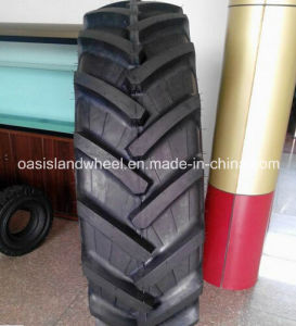 320/85r24 Radial AG Tyres for Tractor pictures & photos