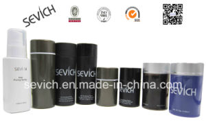 Sevich Extensions Keratin Fiber Hair Building Fiber Hair Loss Regrowth pictures & photos