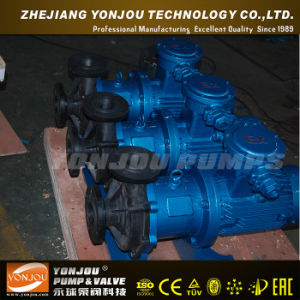 Yonjou Acid Resistant Pump (CQB-F) pictures & photos