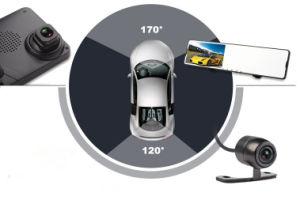 Car Black Box/Dual Lens GPS Car Dash Cam pictures & photos