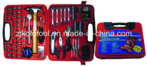 107PC Hand Tool Set with Socket pictures & photos