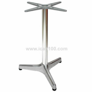 Restaurant Stackable Dining Folding Table Leg (TB-09XF) pictures & photos