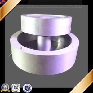 Color Anodized Aluminium CNC Turning Parts pictures & photos